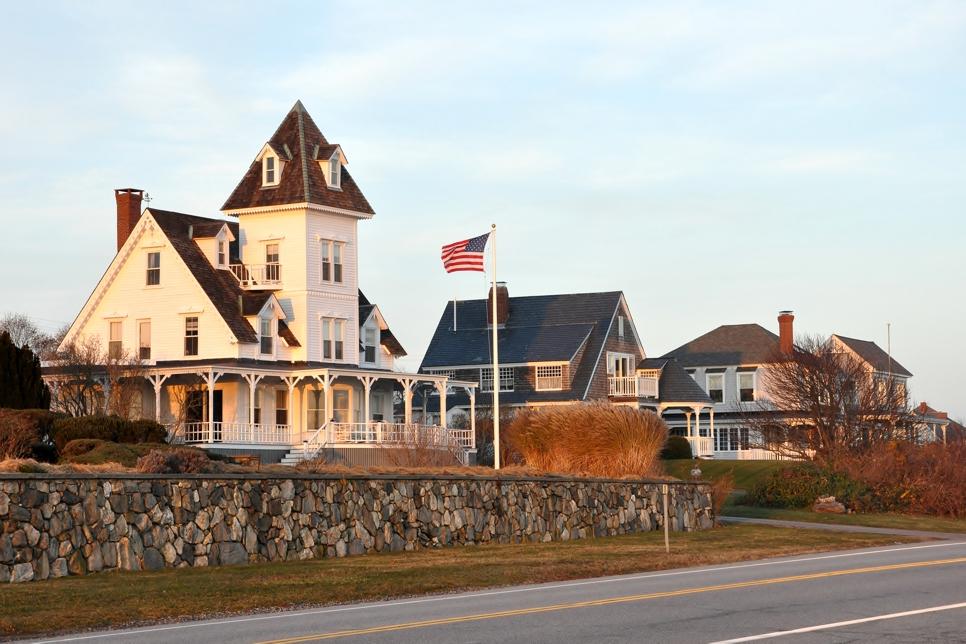 Beach house w