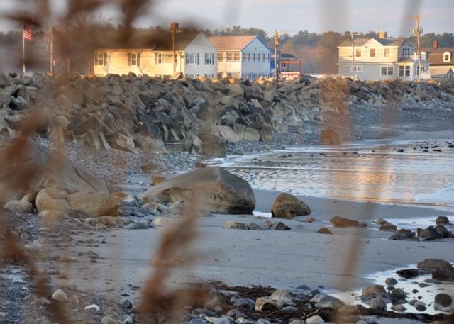 cold beach 1w